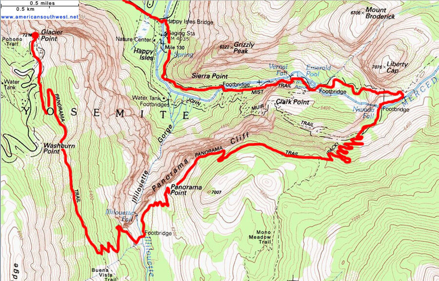 kings canyon and sequoia national park map with Hike Panorama Trail on Mariposa Grove Of Giant Sequoias In Yosemite Yosemite National Park California moreover Hike Panorama Trail additionally Sequoia National Park further 2899633761 likewise Keys View Joshua Tree.