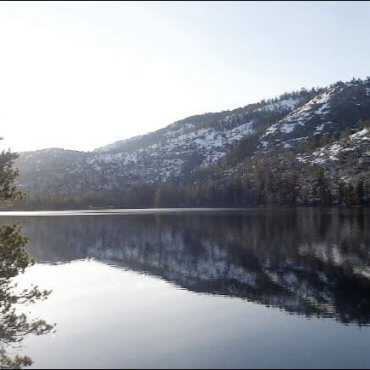 Day Hikes in Hetch Hetchy