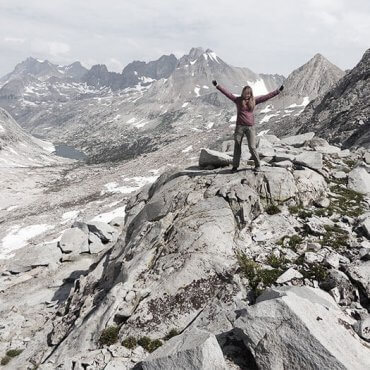 Guide to Hiking John Muir Trail Solo