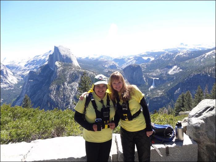 PSAR -Yosemite