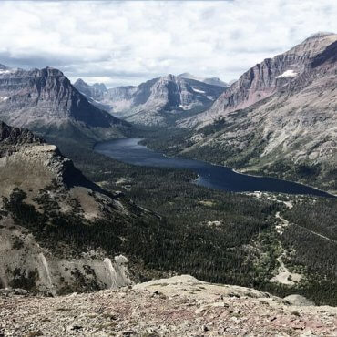 Day Hikes in Glacier National Park
