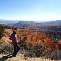 Bryce Canyon Day HIkes