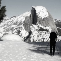 Winter Day Hikes in Yosemite