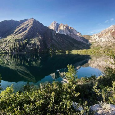 Day Hikes Along Highway 395